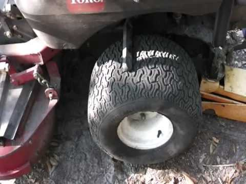 Flat Free Tires and Flat Tire Repair Part Two