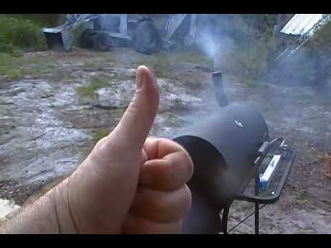 How to Cook Meat with a Smoker: no BBQ sauce required