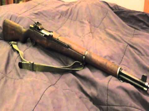 Main Battle Rifles Part 2