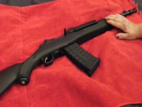 Main Battle Rifles Part 3 Ladies Choice