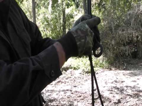 Rappelling for Preppers